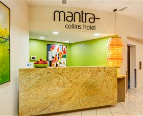 Mantra Collins Hotel - Australia Accommodation