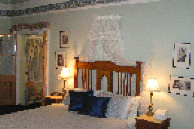 Undine Colonial Accommodation - Australia Accommodation