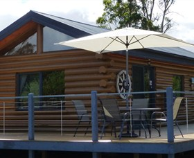 Windermere Cabins - Australia Accommodation