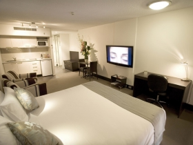 St Ives Apartments - Australia Accommodation