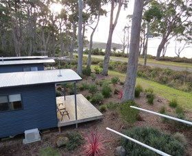 Captain Cook Holiday Park - Australia Accommodation