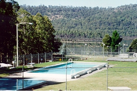 Wayatinah Lakeside Caravan Park - Australia Accommodation