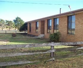 Dulverton Park - Australia Accommodation
