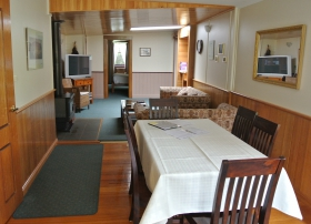 Hamlet Downs - Australia Accommodation