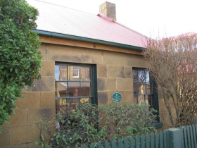 Amelia Cottage - Australia Accommodation