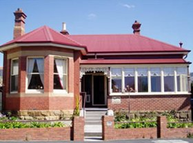 Battery Point Bed and Breakfast - Australia Accommodation