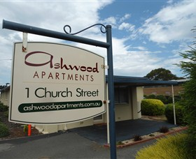 Ashwood Apartments - Bellerive - Australia Accommodation