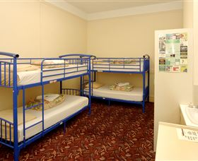 Alexander Hotel - Australia Accommodation