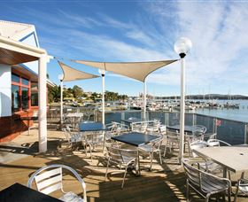 Beauty Point Waterfront Hotel - Australia Accommodation