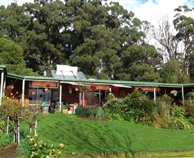 Hada Bed  Breakfast - Australia Accommodation