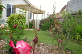 Mother Goose Bed and Breakfast - Australia Accommodation
