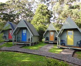 Strahan Backpackers  - Australia Accommodation