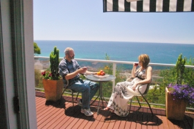 Seawatch Bed and Breakfast - Australia Accommodation