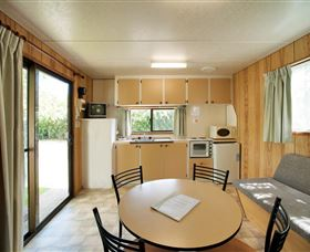 Burnie Holiday Caravan Park - Australia Accommodation