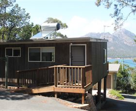 Freycinet Sanctuary - Australia Accommodation