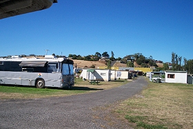 Devonport Holiday Village - Australia Accommodation