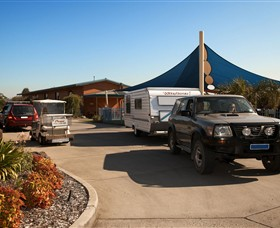 Ashley Gardens BIG4 Holiday Village - Aspen Parks - Australia Accommodation