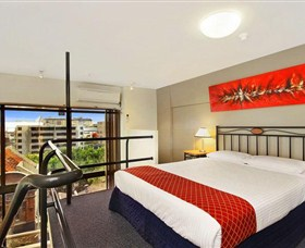 Metro Apartments on Darling Harbour - Australia Accommodation