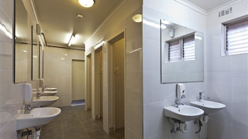 City Centre Budget Hotel - Australia Accommodation