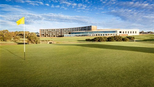 RACV Torquay Resort - Australia Accommodation