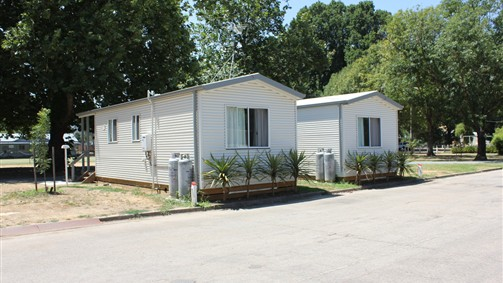 Myrtleford Holiday Park - Australia Accommodation