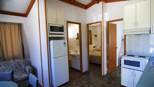 Pental Island Holiday Park - Australia Accommodation