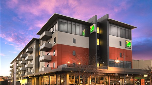 Quest Albury Serviced Apartments - Australia Accommodation