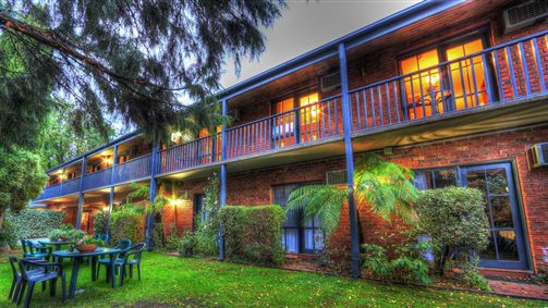 Armour Motor Inn - Australia Accommodation