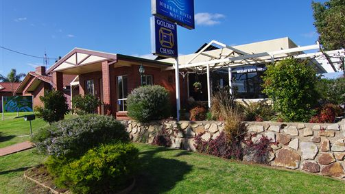 Justin Taylor trading as Murray River Motel - Australia Accommodation