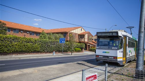 St Georges Motor Inn - Australia Accommodation