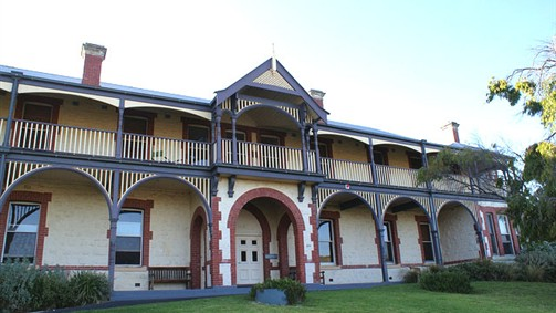 Oceanic Sorrento - Whitehall Guesthouse - Australia Accommodation