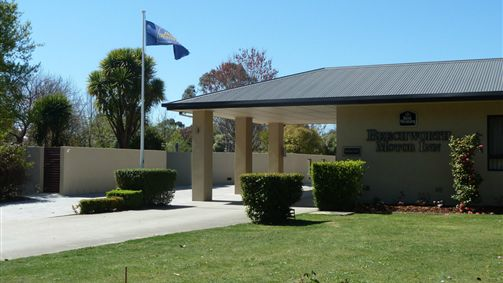 Best Western Beechworth Motor Inn - Australia Accommodation