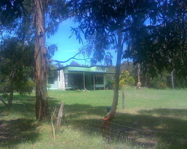 Bush Haven Cottages - Australia Accommodation