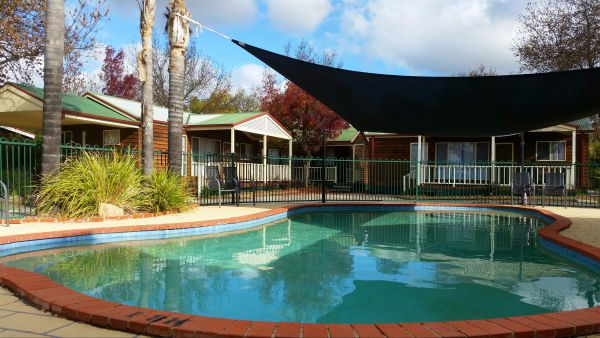 BIG4 Albury Tourist Park - Australia Accommodation