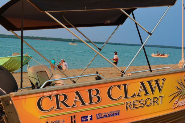 Crab Claw Island Resort - Australia Accommodation