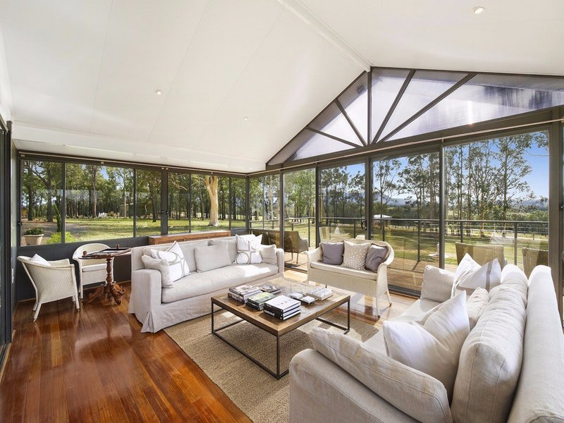 Elderslie House - Australia Accommodation