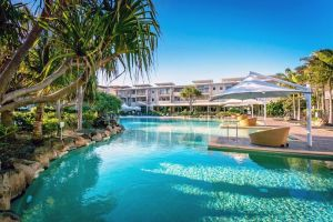Peppers Salt Resort and Spa  - Australia Accommodation