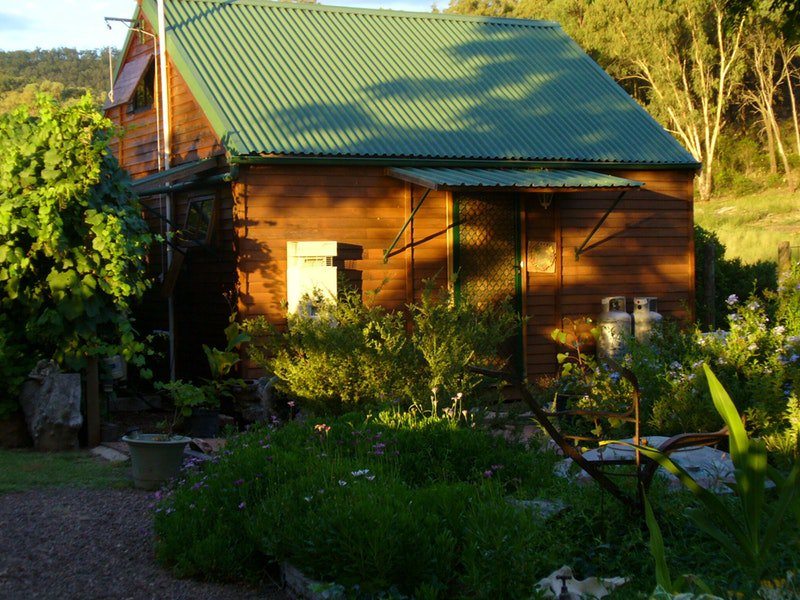 Dulcinea Holiday Retreat - Australia Accommodation