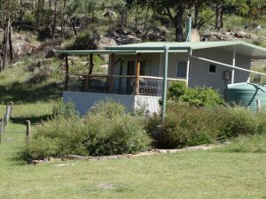 Stay on Bolivia Hill - Australia Accommodation