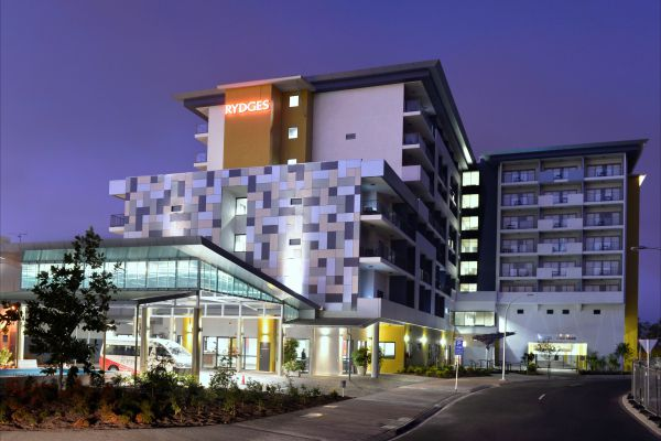 Rydges Palmerston - Australia Accommodation
