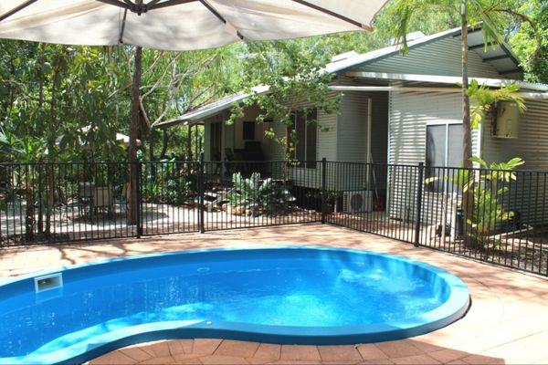 Wagait Beach Bush Retreat - Australia Accommodation