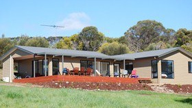 Penneshaw Lodge - Australia Accommodation