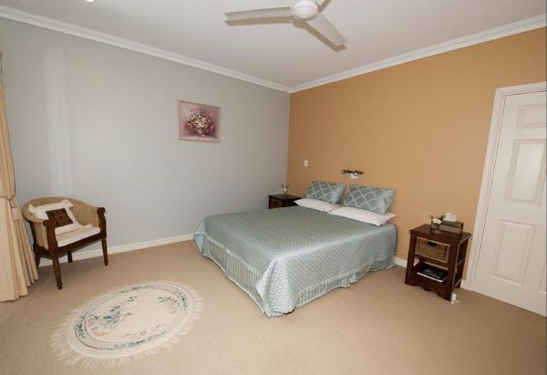 Crabapple Lane Bed and Breakfast - Australia Accommodation