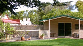 Shiralea Country Cottage - Australia Accommodation