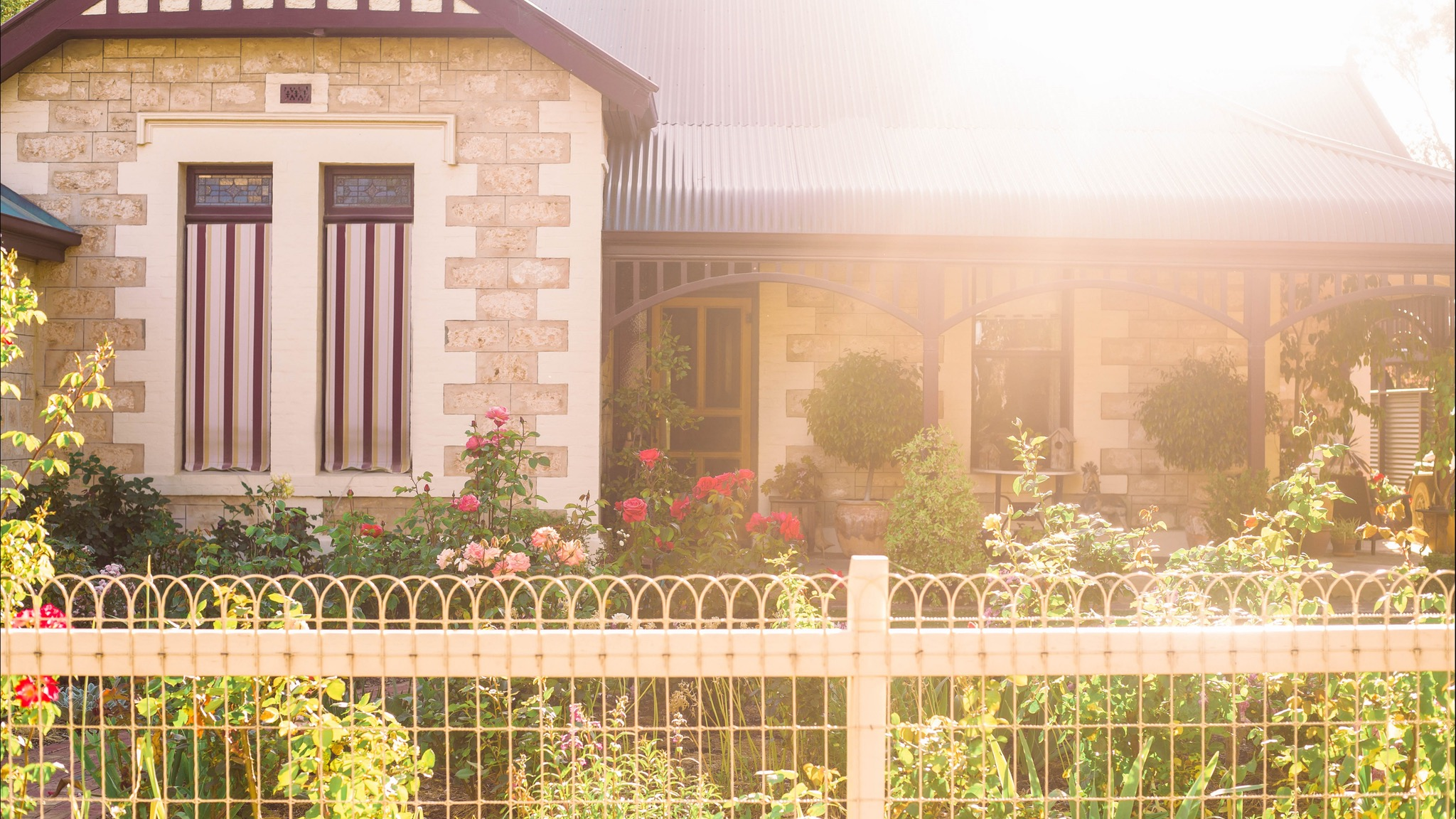 Hamilton House Bed And Breakfast - Australia Accommodation