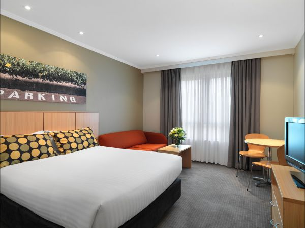 Travelodge Hotel Macquarie North Ryde Sydney - Australia Accommodation