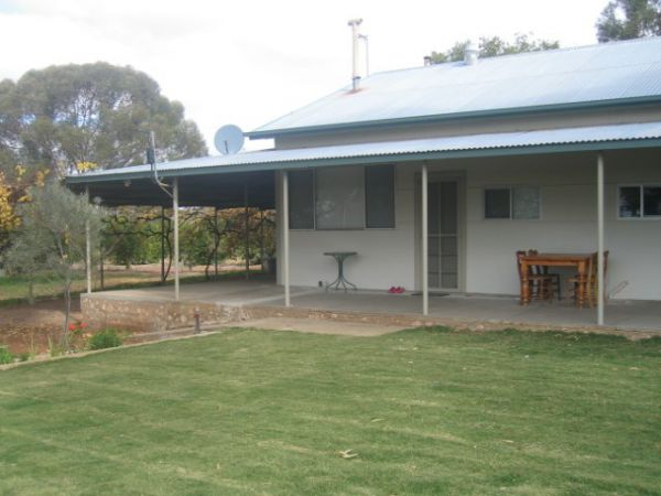 Gilgens Country River Retreat - Australia Accommodation