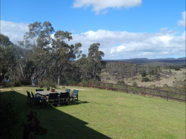 Corang River Bed and Breakfast - Australia Accommodation