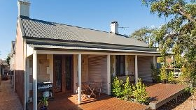 Strathalbyn Villas - Australia Accommodation