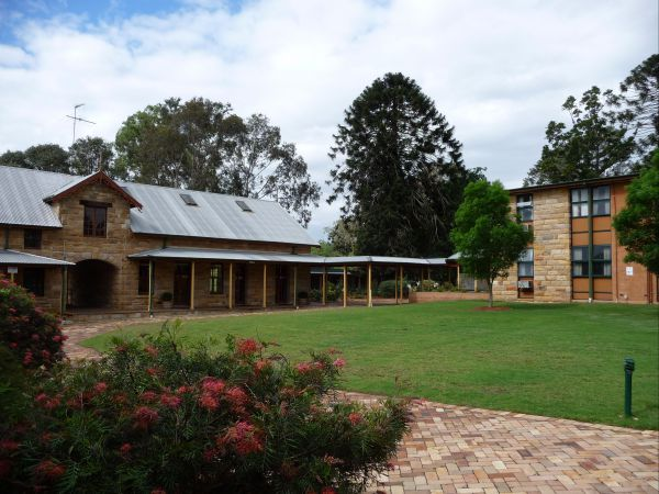 Edmund Rice Retreat and Conference Centre - Australia Accommodation